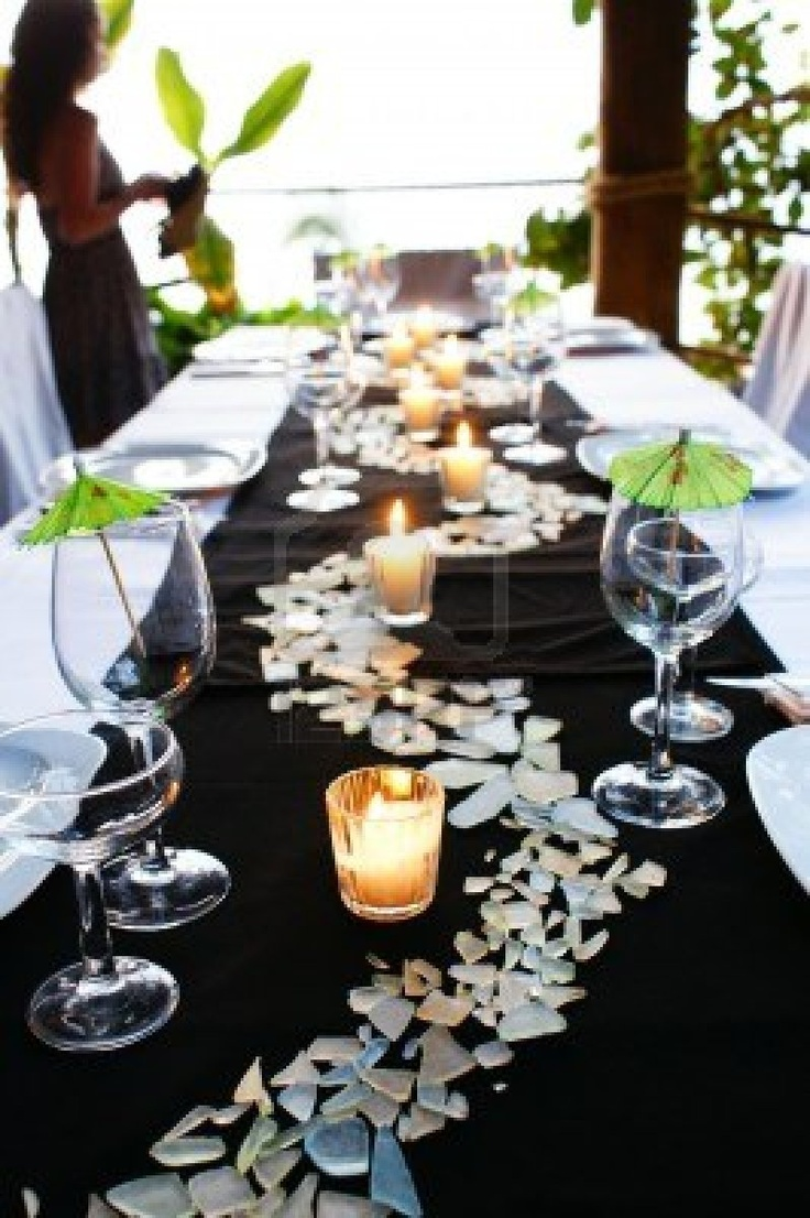 wedding ideas different table display exploring new things 27774