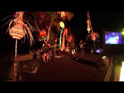 GLO Band Bali at Sky, Ayana - YouTube