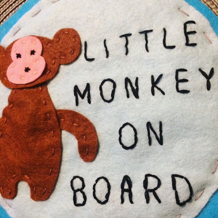 Coming Soon!  Is your little one not really a baby anymore? Are they growing up too fast?  Fully personalise a 'Baby on Board Sign' from FeltTails with whatever text suits their individual personality ☺️