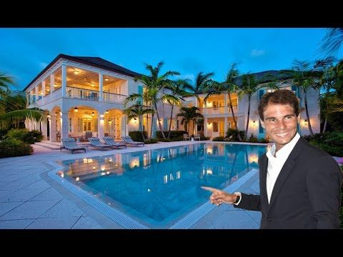 Rafael Nadal Lifestyle, Net Worth, Salary, Biography, House, Cars, Girlf...