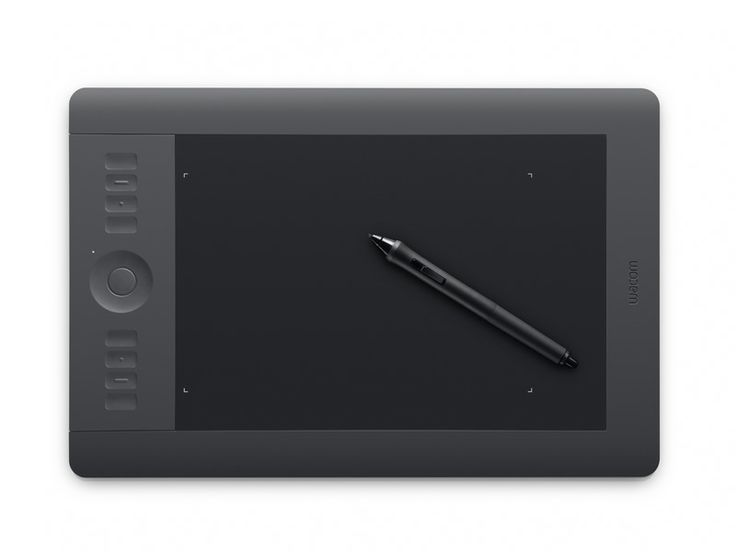 Wacom Intuos5 wireless tablet. My next big purchase/toy. Anybody heard or have any reviews good/bad? I will be using on an iMac. #Wacom