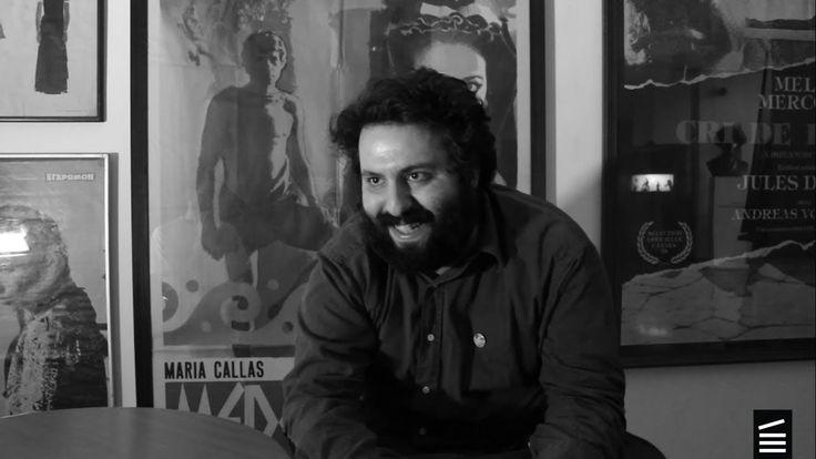 Τώρα Γκοντάρ #5 Γιάννης Βεσλεμές (Felizol) ,σκηνοθέτης [6/6/2014].  Στο πλαίσιο του μεγάλου αφιερώματος ΤΩΡΑ ΓΚΟΝΤΑΡ / MAINTENANT GODARD / 5-18/6/2014 ΤΑΙΝΙΟΘΗΚΗ ΤΗΣ ΕΛΛΑΔΟΣ, μιλήσαμε με έλληνες σκηνοθέτες σχετικά με το έργο του Γάλλου δημιουργού.  Λήψη-Μοντάζ-Συνέντευξη:Γιώργος Τσάπης