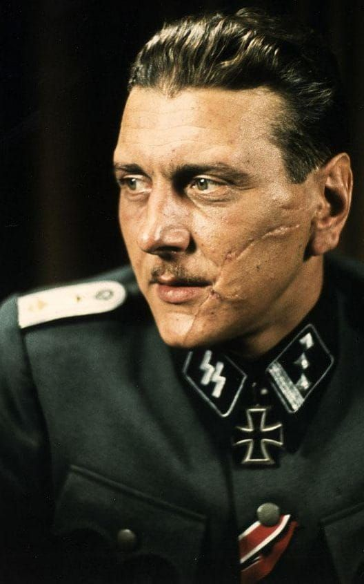 WW2: Otto Skorzeny - Paratrooped in and rescued Mussolini