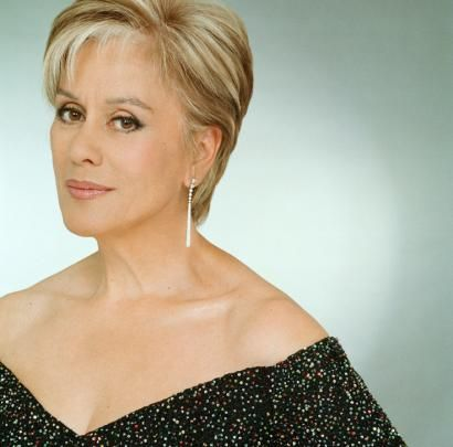 """Kiri Te Kanawa - one of my all time favorite albums is """"Maori Songs"""" - search for it on iTunes!"""