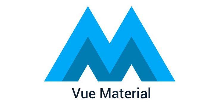 #javascript #webdesign RT ferroariel: Vue Material: Material Design Framework #VueJS #javascript #materialdesign  http://pic.twitter.com/bg6vwqpF9y   Web Dev Mas (@MasterWebDev) November 16 2016