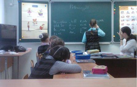 Дополнительные возможности для повышения квалификации учителя английского языка