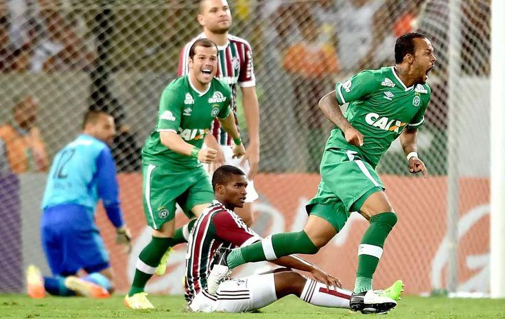Fluminense perde chance de colar no grupo da Libertadores