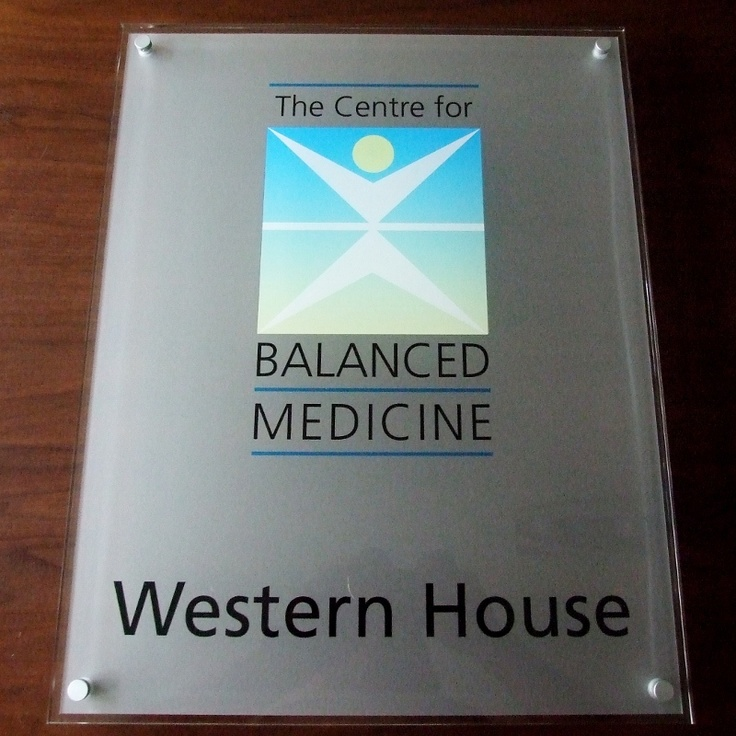 medical office door signs custom office wall signs with