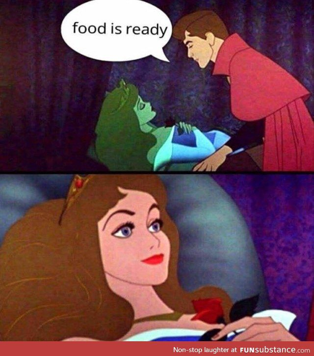 Me as a Disney Princess