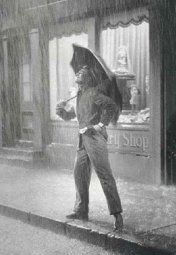Gene Kelly - Photos Chantons sous la pluie