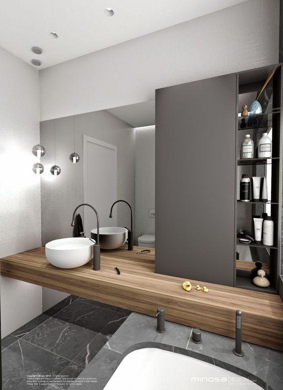 Die besten 25+ Badezimmermöbel günstig Ideen auf Pinterest - moderne badezimmermbel