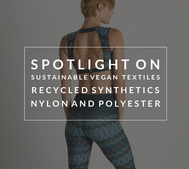 The truth about polyester