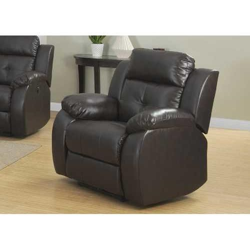 Troy Transitional Power Reclining Chair