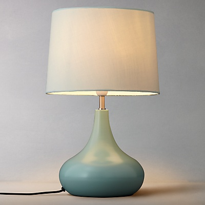 Touch Operated Lamp