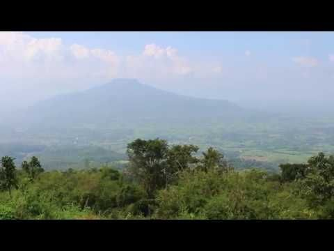 Free Video Footages – Phu Pa Po Mountain , Fuji a…