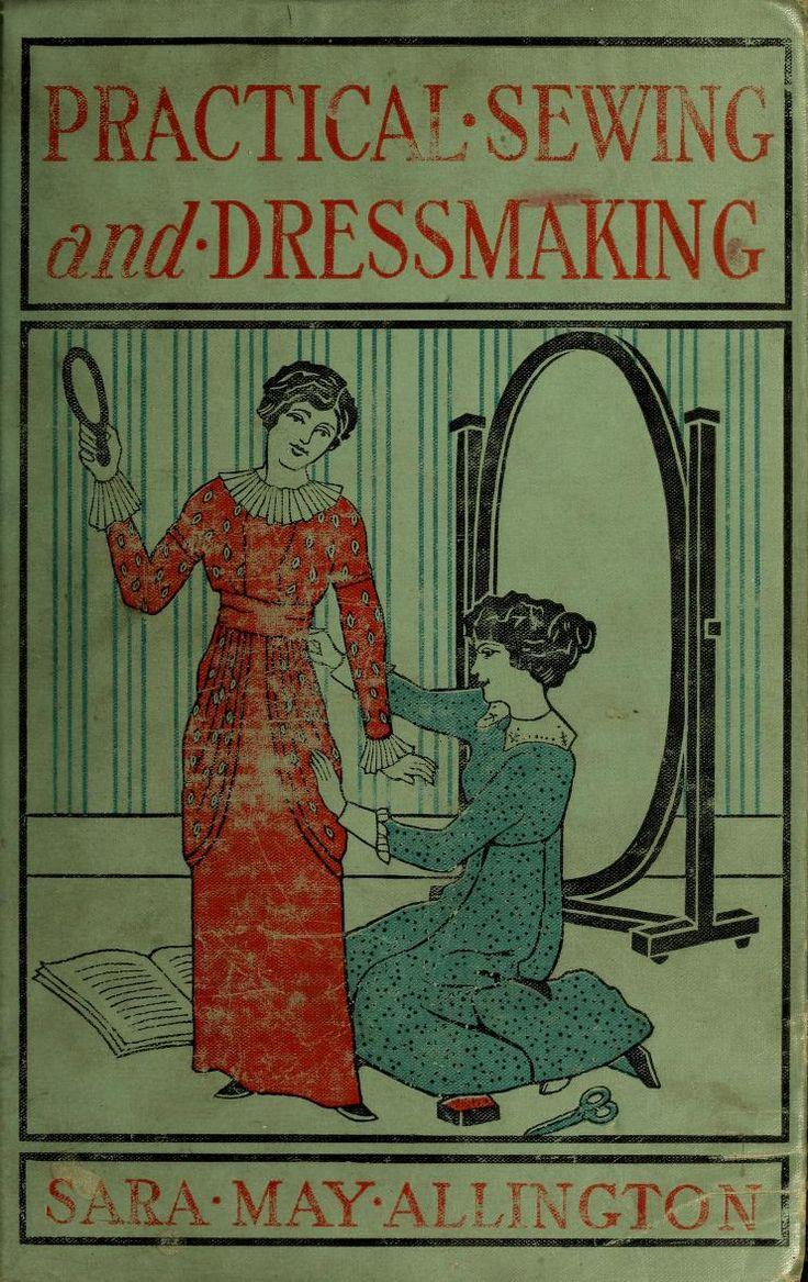 Dressmaking Book