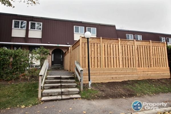Welcome to 24 - 1333 Mary Street North in Oshawa, ON.  Don't miss this amazing 3 bedroom (2 full bathroom) fully renovated condo townhouse in north Oshawa. You will not find a nicer unit in the whole complex! Definitely a must see.   The main floor boasts a new kitchen with granite counters, beveled subway tile backsplash, undermount lighting, lazy susan, pot drawers, and wine racks. This is all complimented nicely with newer high end appliances, hardwood flooring, crown moulding, modern ...
