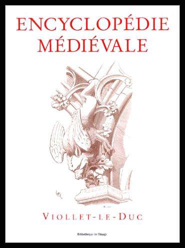 L'Encyclopédie Médiévale | Vincent Dutrait - Illustrations