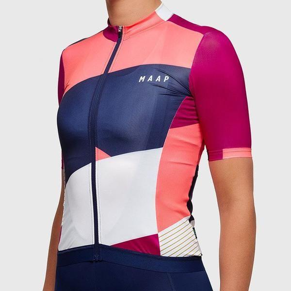 MAAP Women's Detour Pro Jersey – The CyclingTips Emporium