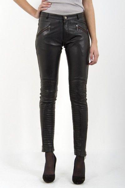 20 best images about pantalon en cuir pour femme on pinterest leather pants alexander wang. Black Bedroom Furniture Sets. Home Design Ideas
