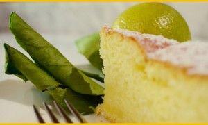 Le gioie della primavera al profumo di limone.