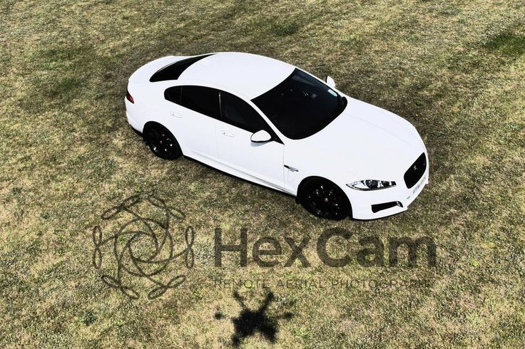 Fun with the Jaguar XF  Embedded image permalink