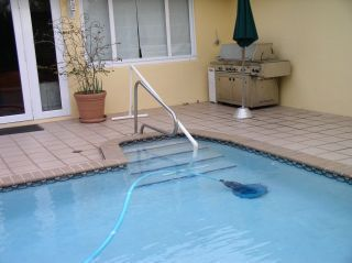 24 Best Images About Pool Ladders And Hand Rails Pool