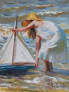 Ron Hedrick o by Oil ~ x