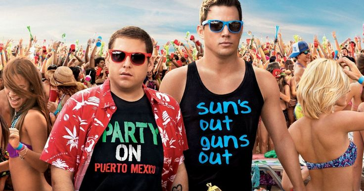 '22 Jump Street' Blu-ray Will Include a 10-Minute Dramatic Cut -- Phil Lord and Chris Miller took out every joke in '22 Jump Street' as an experiment, to find out how long the movie would be without any jokes. -- http://www.movieweb.com/news/22-jump-street-blu-ray-will-include-a-10-minute-dramatic-cut