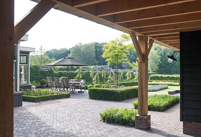 Landelijke tuinen | Onze tuinen - BUYTENGEWOON