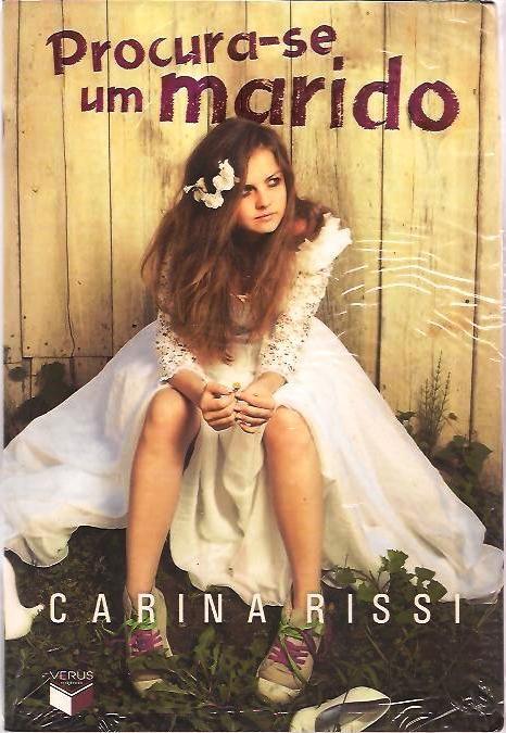 Procura-se um marido_Carina Rissi