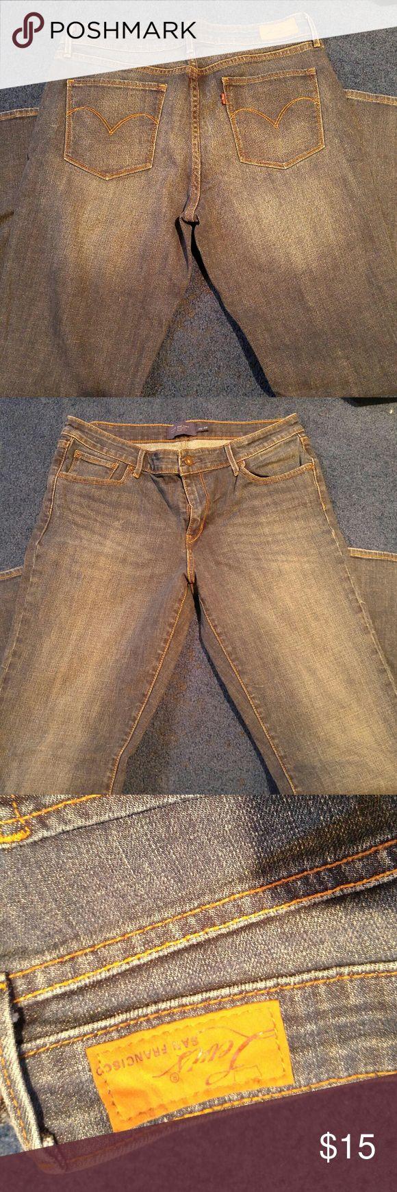 Levi woman jean Levi woman Demi curve classic boot cut Levi's Jeans Boot Cut