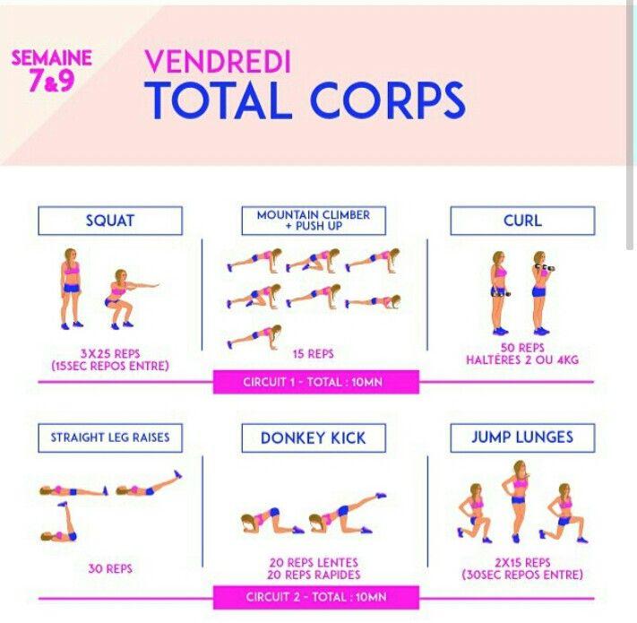 Soniatlevfitness workout