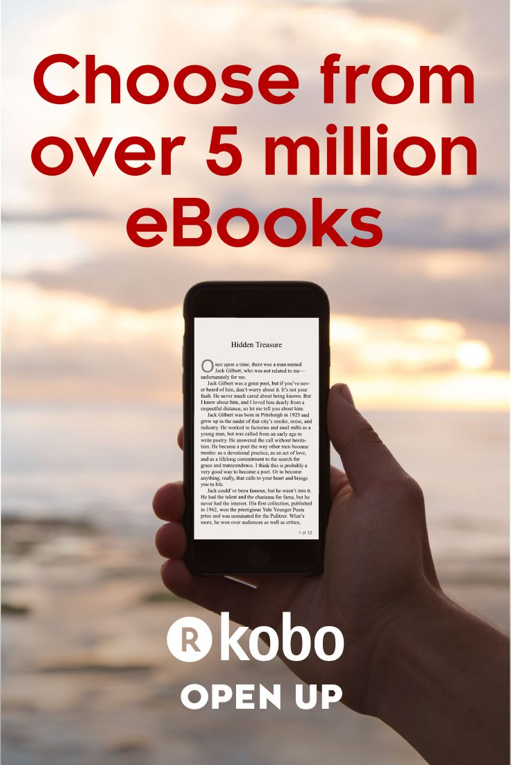 From enchanting romance, to captivating drama, to gripping thrillers – get over 5 million eBooks at your fingertips for the ultimate reading freedom. Get a $5 account credit on sign up.