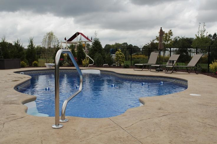 Pool town nj in ground pool inground - Inground swimming pools new jersey ...