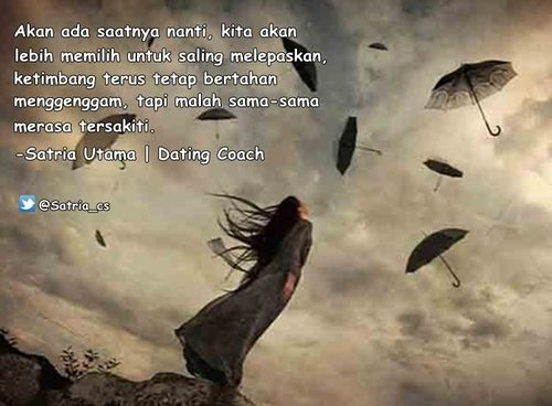Satria Utama   Dating Coach Indonesia