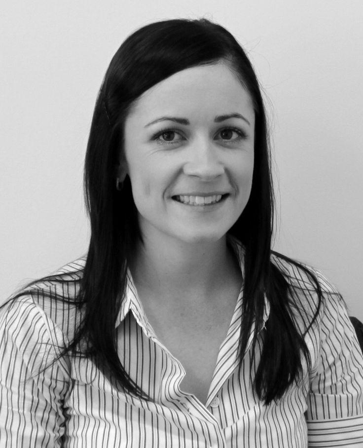 Claire Grogan- Client Services