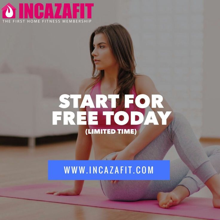 We are the first Home Fitness Membership. We focus on SUSTAINABILITY, and making the journey as easy and enjoyable for you as possible. Are you interesting in a program you can ACTUALLY stick to? Visit our site n:)