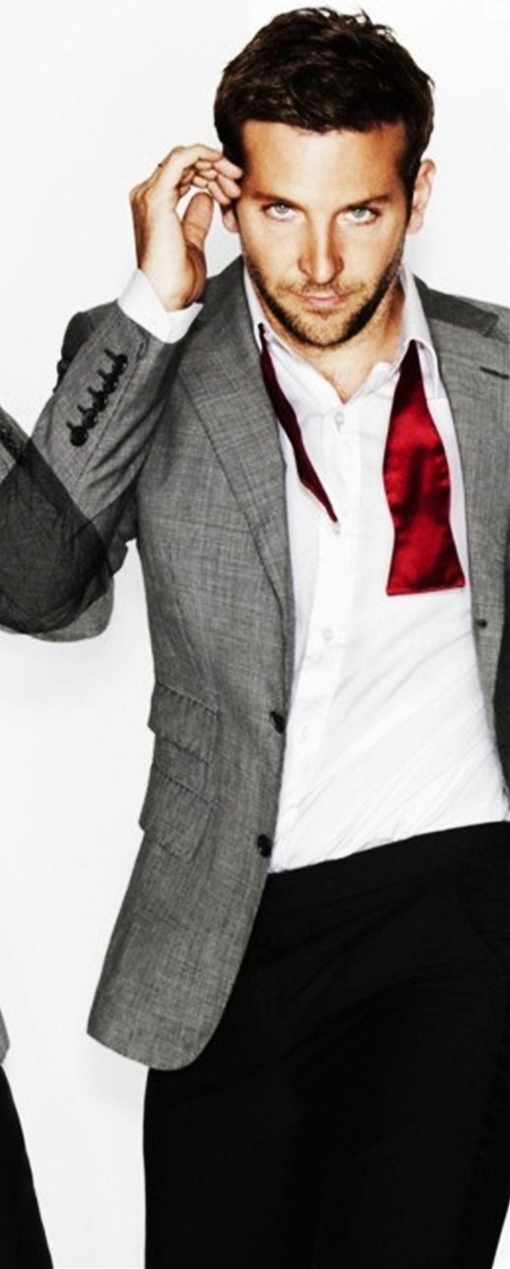 2014 Oscar - Hottie Nom - Bradley Cooper
