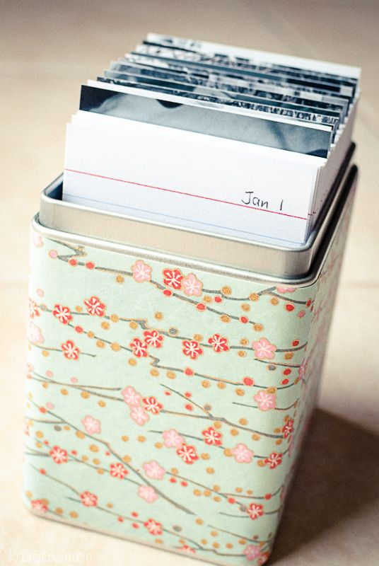 60 best Index Cards images on Pinterest Index cards, Boxes and