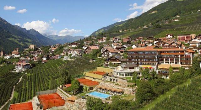 Taushof - 4 Star #Hotel - $201 - #Hotels #Italy #Schenna http://www.justigo.ws/hotels/italy/schenna/taushof_161251.html