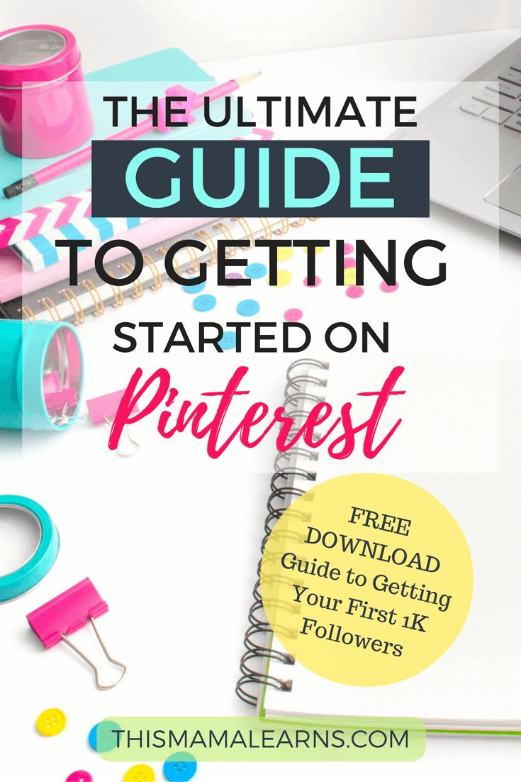 Did you know Pinterest is a visual search engine?  All the rules about keywords, regularity of posting and search engine optimization apply. This is great news! If you've got a good handle on SEO, you've got a big advantage on Pinterest. If I just lost you with that statement - don't worry. This guide is going to start at the beginning, with the basics. Let's get cracking... Pinterest works like a virtual pin board. Users take an image they like and 'pin' or save it to a 'board'. Boards are…