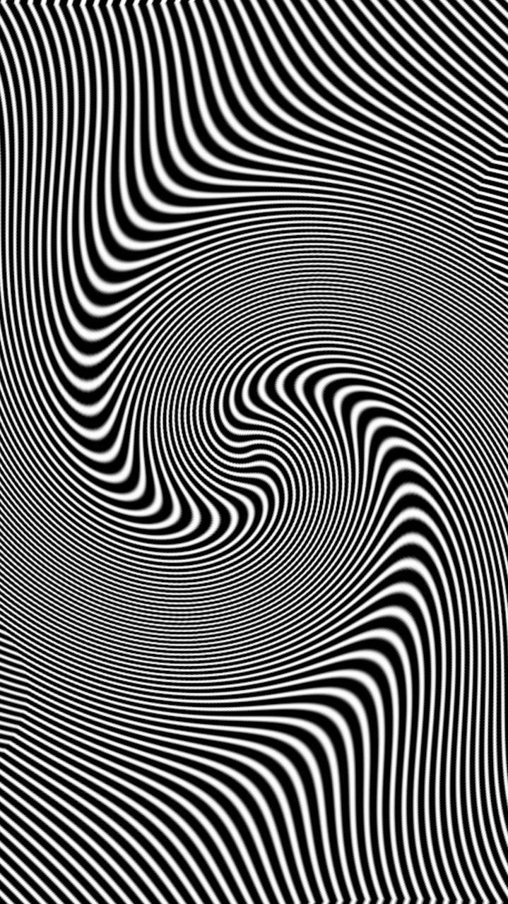 Ilusion In 2019 Art Deco Wallpaper Illusion Art Art