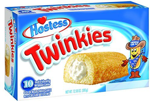Hostess Twinkies, Original, 10 Count (Pack of 6) - Our story begins in 1919. That's when the world was introduced to what you now know as the Hostess CupCake. It's perhaps the first and most significant moment in the history of snack cakes. Just ask your great grandpappy. He was there. Six years later, Continental Baking wanted to add a line of c...