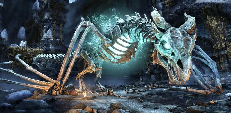 An old Evil has awakened and is threatening Tamriel. In Dragon Bones, the all-new DLC for The Elder Scrolls Online which will launch this February, you will face new challenges and perils in the two new introduced dungeons, Scalecaller Peak and Fang Lair and get handsomely rewarded. What is ...