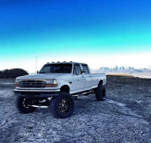 I Want, Sweet And Ford