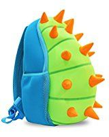 Amazon.com | J World New York Lollipop Kids' Rolling Backpack with Lunch Bag, Rain, One Size | Kids' Backpacks