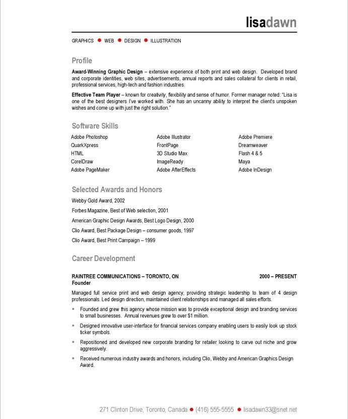 How to Write a Resume or CV in English Printing Packaging and Delivery How  to Write thevictorianparlor co