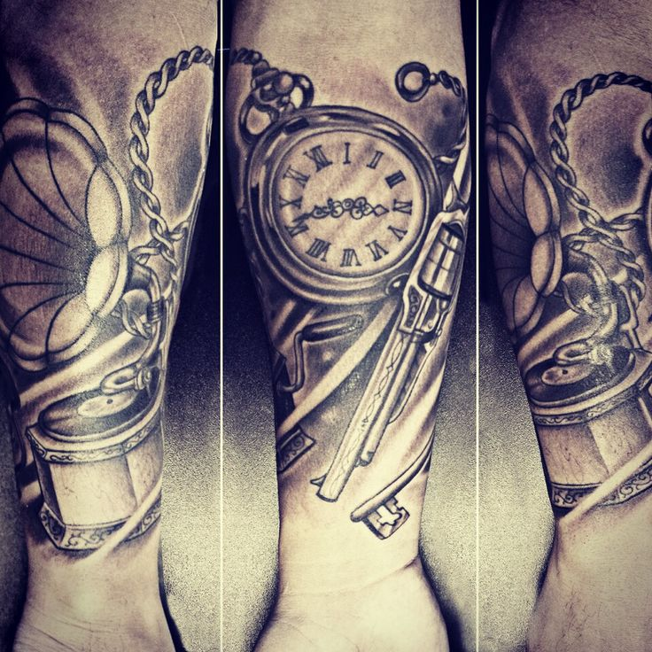 ventage tattoo