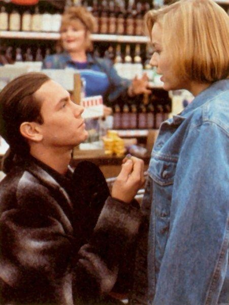 The Thing Called Love  River Phoenix and Samantha Mathis  <3